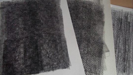 Create a print texture tuitorial