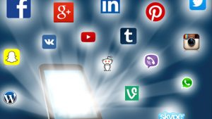 Social Media Managements St Neots Cambridgeshire