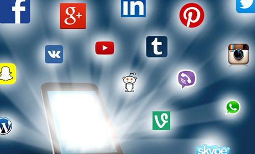 Social Media Managements St Neots Cambridgeshire