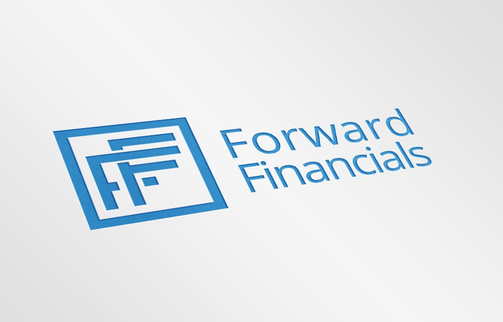 New logo for Forward Financials