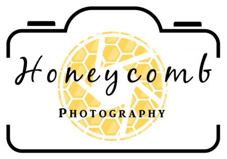 Honey Comb Photography Logo