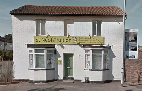 St Neots Tuition