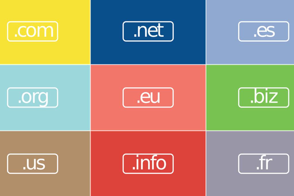 Domain Name Myths!